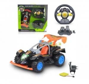 1:14 RC Racing Car With Light