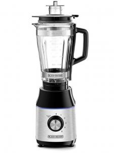 Black & Decker High Speed Glass Jar Blender - BX650G-B5