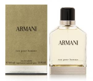 Giorgio Armani Eau De Toilette Spray, 100ml