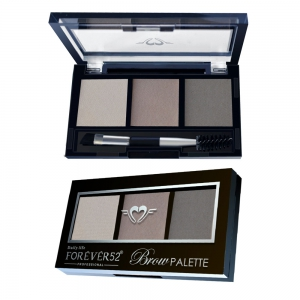 Daily Life Forever52 Brow Palette – TC001