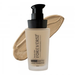 Daily Life Forever52 Photomatte Liquid Foundation – PLF002