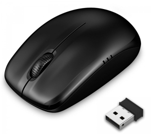Trands Wireless Optical Mouse - TR-MU337