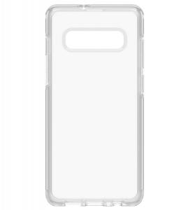 "Otterbox Symmetry Grandteton Clear Samsung S10 Plus 6.4"""