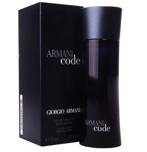 Giorgio Armani Code Men - 75 ml