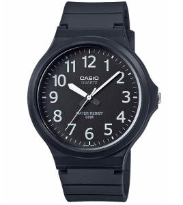 Casio Men's Analog Watch - MW-240-1BVDF