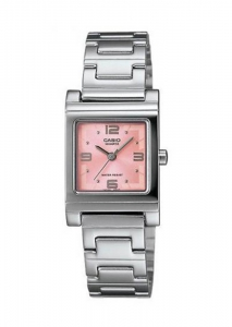 Casio Women's Analog Classic Watch - LTP-1237D-4ADF