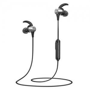 Anker Soundcore Spirit Pro Earphone- Black