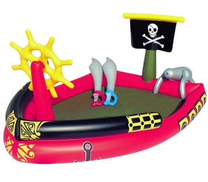 Bestway Pirate Play Pool For Kids