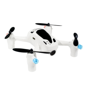 Hubsan FPV X4 Plus Drone With 2MP Wide Angle HD Camera - H107D+
