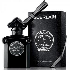 Guerlain Black Perfecto La Petite Robe Noire Perfume For Women Edp- 100ml