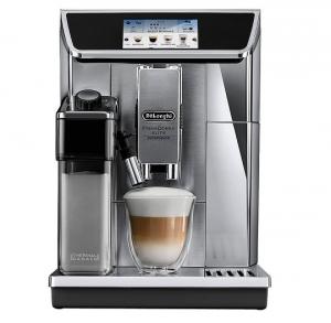 Delonghi  Primadonna Elite Experience Coffee Machine - ECAM650.85
