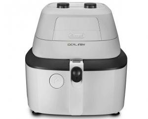 Delonghi IdealFry Multifryer White - FH2101.W