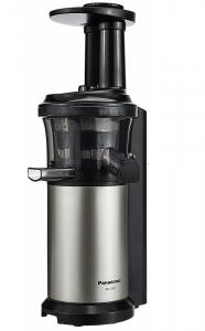 Panasonic Slow Juicer 150W-45RPM - Silver