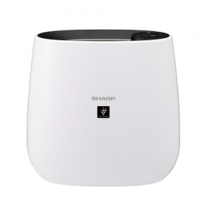 Sharp 23 Sq.M Air Purifier - FU-J30SA-B