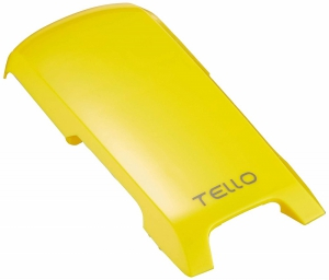 DJI Ryze Tech Tello Part 5 Snap-on Top Cover - Yellow