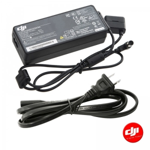 Dji Inspire Power Adaptor Charger + Cable Dji-404