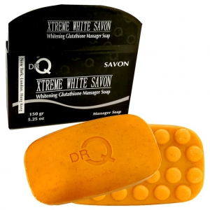 DR.Q Body Savon Massager Soap - 20024