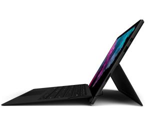 Microsoft Surface Pro 6 (256GB,GO,8GB GO Ram 8th Gen Intel Core i7 Processor) - Black