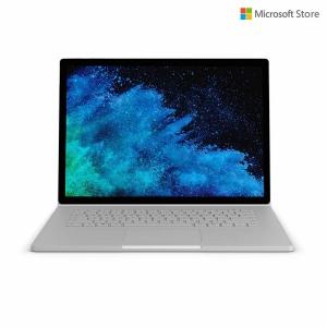 Microsoft Surface Book 2 (15-Inch Intel Core i7, 16GB,1TB, GTX 1060 6GB, Win10 Pro) - Arabic/English
