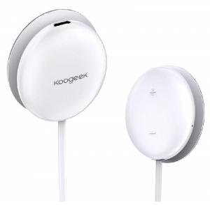 Koogeek Rechargeable EMS Smart Massager - KSFG5