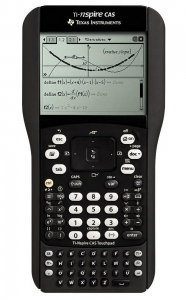 Texas Instruments Touchpad Calculator Nspire CAS