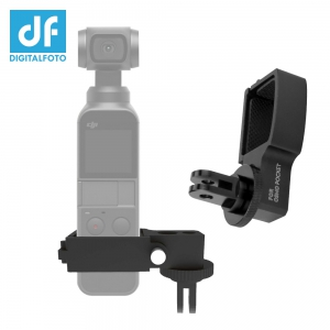 Digitalfoto Op-mc02 Mounting Adapter Extension Module Ring With GoPro Adapter for Osmo Pocket