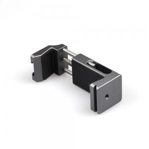 Ztylus Cinema Mount Rig (Smartphone Clip+metal Hand Grip)