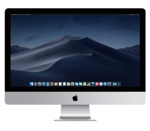 Apple 21-inch iMac 4K 3.6GHz i3 8GB 1TB SATA R555 2GB - AP1MRT32