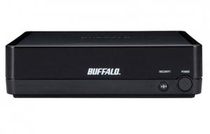 Buffalo Nfiniti Wireless-N Dual Band Ethernet Converter - WLI-TX4-AG300N