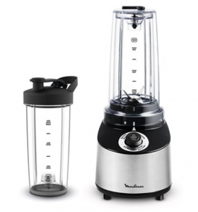Moulinex Mini Vacuum Blender - LM181