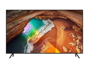 "Samsung 82"" Q60 Flat Smart 4K QLED TV"