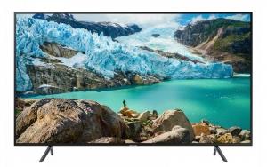 """Samsung 65"""" Flat Smart 4K UHD TV Series 7 - RU7100"""