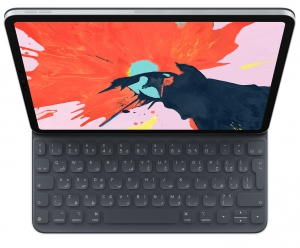 Apple Smart Keyboard Folio for 11-inch iPad Pro - Arabic