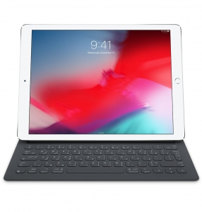 "Apple Smart Keyboard Folio for 12.9"" iPad Pro - 3rd Gen. (Arabic)"