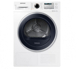 Samsung A++ 8kg Heat Pump Freestanding Tumble Dryer - DV80M5013QW