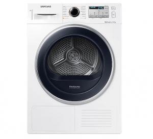 Samsung A++ 8kg Heat Pump Freestanding Tumble Dryer - DV80M5013QW