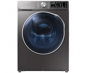 Samsung Front Loading with AddWash™ - 10 Kg - WD10N64FR2X