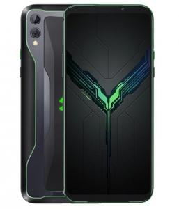 Black Shark 2 Shadow Black Smartphone 12GB+256GB