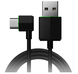 Xiaomi Black Shark Right-angle USB-C Cable