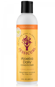 Jessicurl Aloeba Daily Conditioner Citrus Lavender - 8 oz.