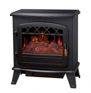 Orca Freestanding Electric Heater - 1850W