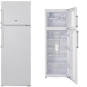 Vestel 340 Liters Double Door Refrigerator