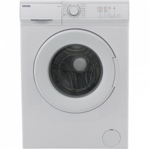 Vestel 6 Kg 800 Rpm LED Display Washing Machine