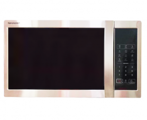 Sharp 34L Microwave Oven 1100 Watts