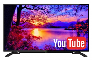 "Sharp 40"" LED FHD Smart TV"
