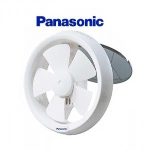 Panasonic 8 Inch Window Mount Type Ventilating Fan