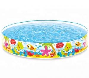 Intex - Beach Days Snapset Pool - 56451