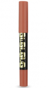 Golden Lady Kiss Proof Lipstick 106