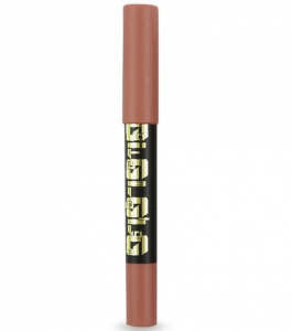 Golden Lady Kiss Proof Lipstick 111