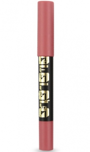 Golden Lady Kiss Proof Lipstick 114